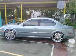 light blue nissan fbraddy 2003 nissan maxima specs photos modification info at
