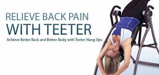 back pain worse after inversion table inversion table teeter hang ups