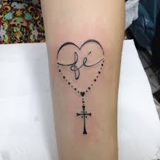 30 amazing faith love hope tattoo designs u0026 meanings 2018