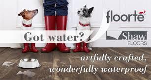floorte waterproof vinyl flooring carpet