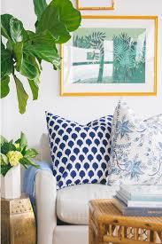 blue and green home decor home tuckernuck