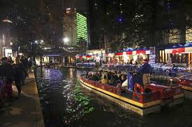 downtown san antonio christmas lights san antonio earns top spot among favorite cities for christmas