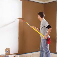 How To Remove Water Stains From Painted Walls Paint Trim Or Walls First And Other Painting Questions Answered