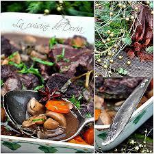 cuisine de doria comment cuisiner les joues de boeuf lovely carotte la cuisine de