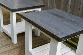 how to stain pine table stained pine table page 1 line 17qq