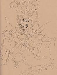 wingsofjudas gallery of brown paper sketchbook drawings