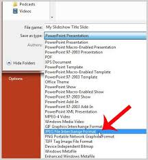 how to save a powerpoint 2013 slide as a picture solve your tech
