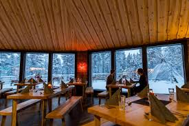 finland northern lights hotel northern lights village saariselka finland booking com