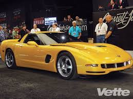 1997 corvette for sale 1997 chevrolet corvette tiger shark magazine