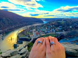 wedding venues in virginia affordable blue ridge wedding venues shenandoah valley of virginia