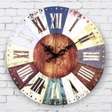 discount roman numerals clock vintage 2017 roman numerals clock