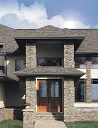 Energy Star Exterior Door by Exterior Design Interesting Exterior Home Design With Brick Wall