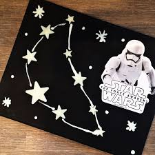 star wars constellation craft for kids the chirping moms