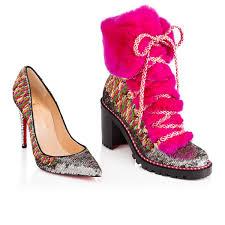 70 version silver multi paillette women shoes christian