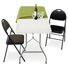 target folding table and chairs 6 folding banquet table plastic dev group target