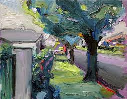 for sale by artist richard claremont and inspiration wollongong landscapes