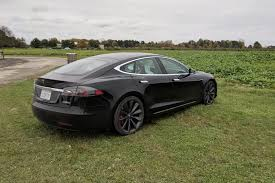 tesla model r tesla model s p100d review