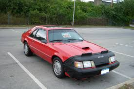 mustang for sale 1986 mustang svo for sale york mustangs forums