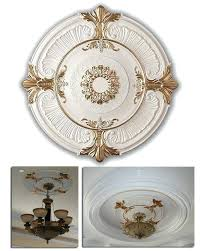 Ceiling Medallions Lowes by Ceiling Fan Install Medallion Ceiling Fan Ceiling Fan Medallion