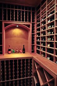 palos verdes custom wine cellars los angeles builders project