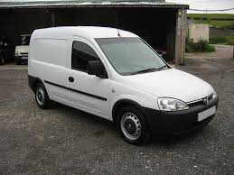 opel combo 1996 southwestengines modified vauxhall astra mk3 van 1996 modified