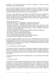 bureau du commerce international commerce international analyse du processus import chez marjane