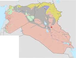 Iraq Map World by Updated Syria And Iraq Map Against Jebel Al Lawz