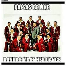 Bands Will Make Her Dance Meme - 9 best all things mexican images on pinterest mexican mexicans