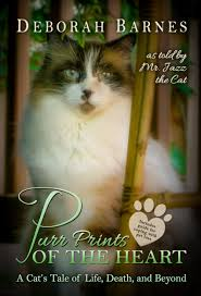 grieving loss of pet coping with pet loss and grief purr prints of the heart a cat s