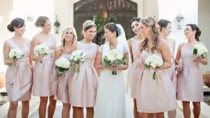 alfred sung bridesmaid dresses pearl pink alfred sung s junior bridesmaid dress