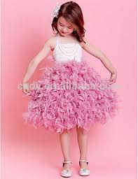 Wedding Dresses For Kids 2015 Cheap China Wholesale Kids Clothing Latest Design Baby Frock