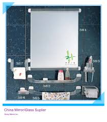 Frameless Bathroom Mirrors by Frameless Bathroom Mirrors Suppliers China Moncler Factory