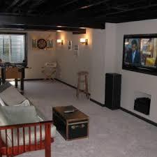 Temporary Wall Ideas Basement by Ideas Best Your Home Design With Cool Basement Ideas U2014 Eakeenan Com