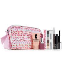 amazon clinique black friday deals clinique 6 pc spring into colour gift set 7 pc gift set