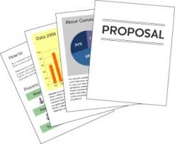cara membuat proposal ide cara buat proposal event belajar event