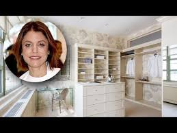 heather dubrow house tour bethenny frankel house tour inside outside youtube