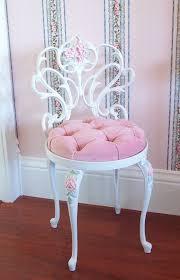 Vanity Stool On Wheels Best 25 Vanity Chairs Ideas On Pinterest Vanity Bench Vanity