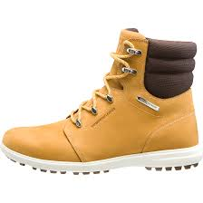 ast boot men lifestyle helly hansen official online store