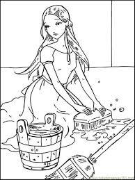cinderella coloring pages cinderella prince charming coloring
