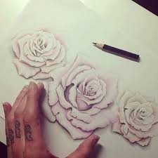 3 roses tattoo pictures to pin on pinterest tattooskid