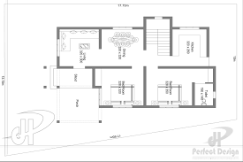 garage ideas plans 860 sq ft beautiful single floor home u2013 kerala home design