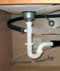 Kitchen Sink Overflow Pipe Kitchen Sink Drain Kit Kitchen Sink Waste Pipe Kit
