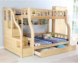 Factory Direct Wood Bed Next Level Picture Bed Childrens Bunk Bed - Next bunk beds
