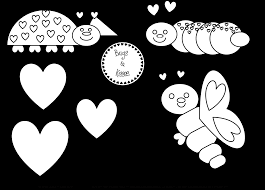 printable coloring pages bugs