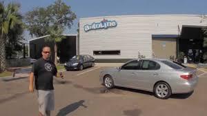 pre owned lexus es 330 autoline u0027s 2005 lexus es 330 walk around review test drive youtube