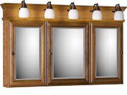 Bathroom Medicine Cabinets Ideas Alluring Bathroom Medicine Cabinets With Lights And Black Medicine
