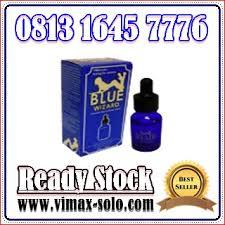 blue wizard asli di solo obat perangsang bluz wizard di boyolali