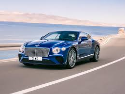 bentley coupe 2017 bentley debuts new continental gt ahead of 2017 frankfurt motor
