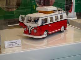 lego volkswagen inside fashion valley lego store u2013 marqwertyog