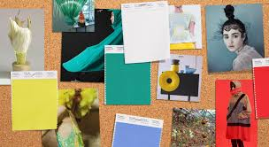 Pantone Color Pallete Trend Forecasting Fashion Color Trend Report New York Spring